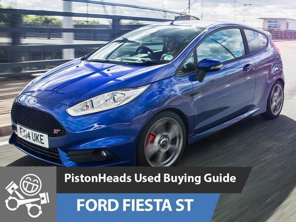 Re Ford Fiesta St Ph Used Buying Guide Page 1 General Gassing Pistonheads