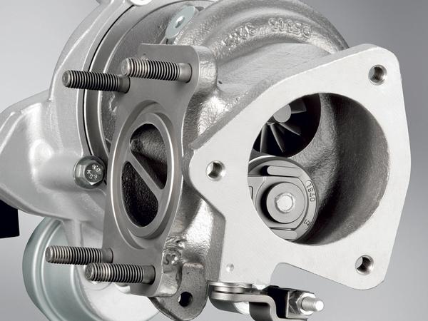 What is a turbocharger wastegate? PH Explains | PistonHeads