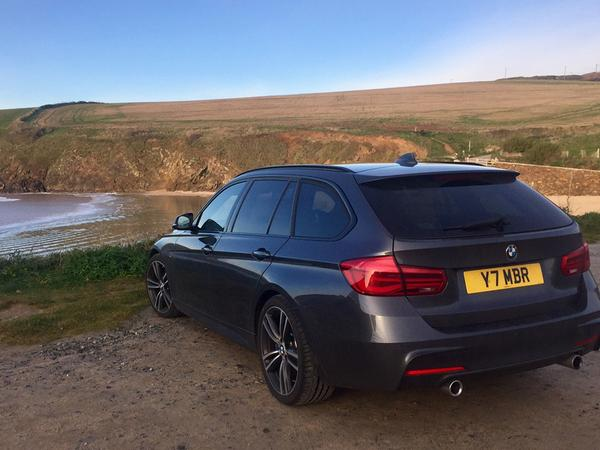 BMW 340i Touring (F31): PH Carpool | PistonHeads