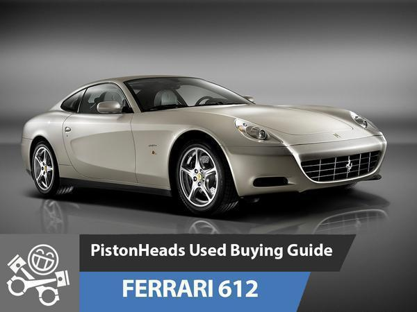 ferrari 612 ph used buying guide pistonheads rh pistonheads com first time car buyer guide philippines car buyers guide form