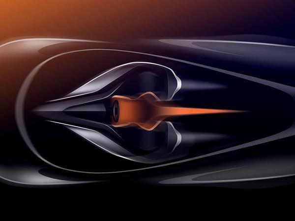 McLaren F1 successor to be company's fastest road auto  to date