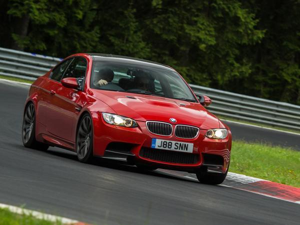 2018 BMW M5 Competition Exterior Design