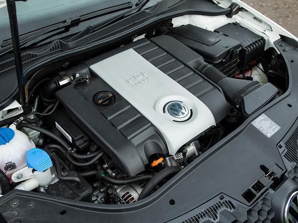 RE: Volkswagen Golf GTI (Mk5): PH Heroes - Page 1 - General