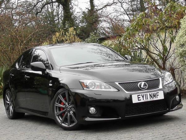 Isf For Sale >> Lexus Is F Spotted Pistonheads