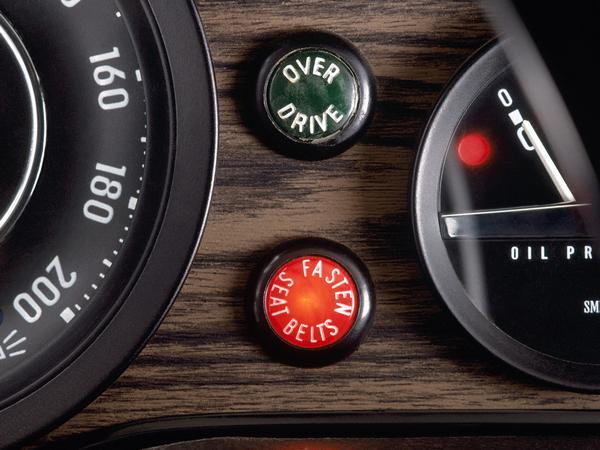 PH Origins: Three-point seat belts   PistonHeads