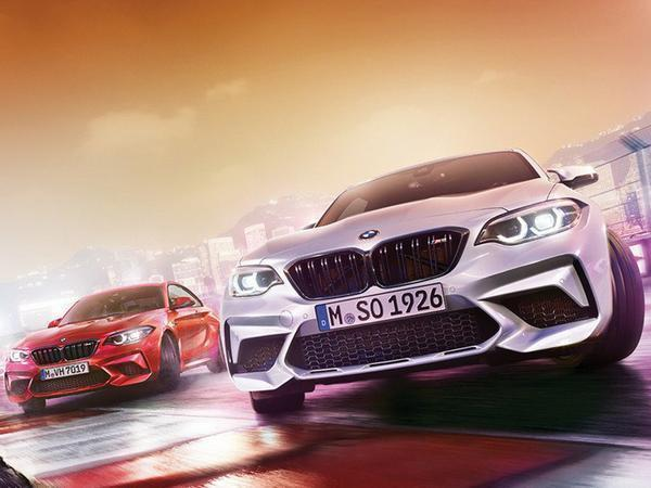 BMW M2 Competition leaked | PistonHeads