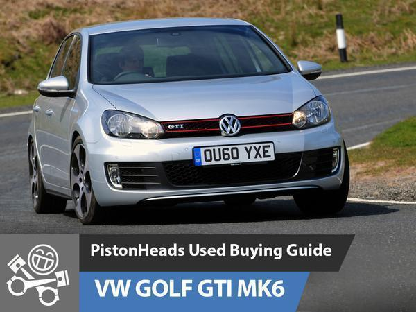 VW Golf GTI (Mk6): PH Used Buying Guide | PistonHeads