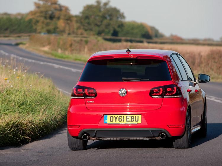 RE: VW Golf GTI (Mk6): PH Used Buying Guide - Page 1 - General