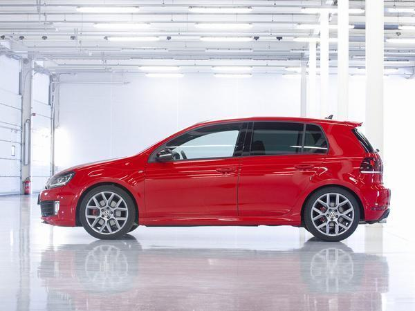 Used Vw Golf >> Vw Golf Gti Mk6 Ph Used Buying Guide Pistonheads