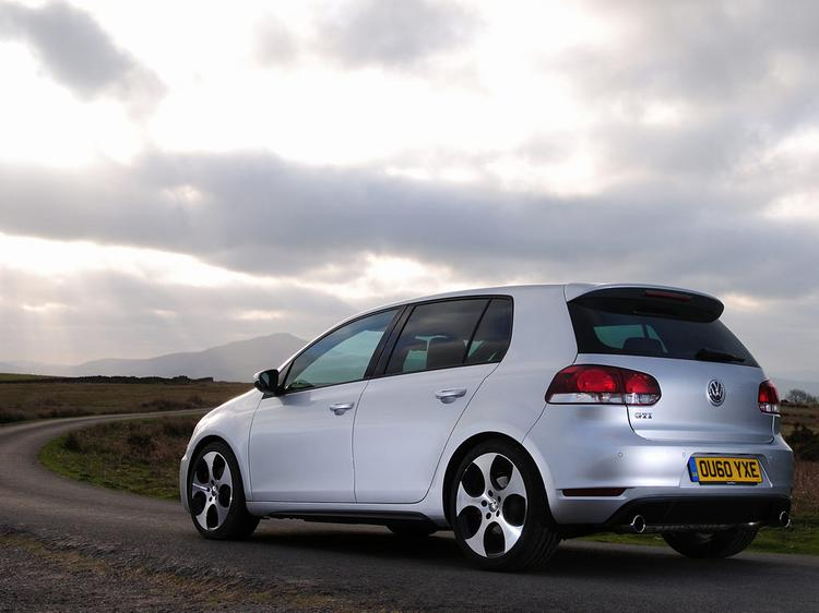 RE: VW Golf GTI (Mk6): PH Used Buying Guide - Page 1
