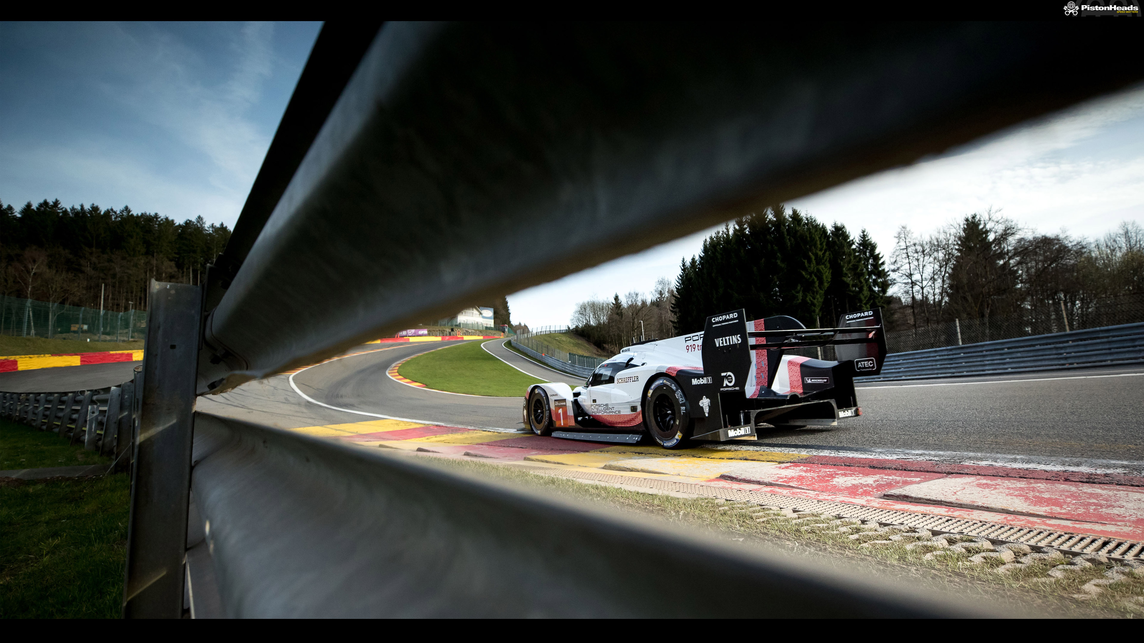 porsche 919 evo: pic of the week | pistonheads
