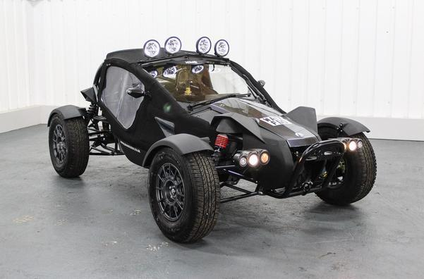 Ariel Nomad Price >> Ariel Nomad Spotted Pistonheads