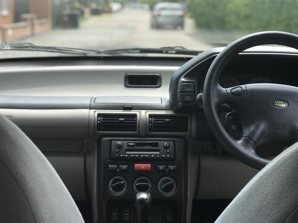 Shed of the Week: Land Rover Freelander V6 | PistonHeads