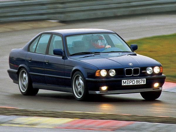 Bmw M5 E34 Ph Used Buying Guide Pistonheads