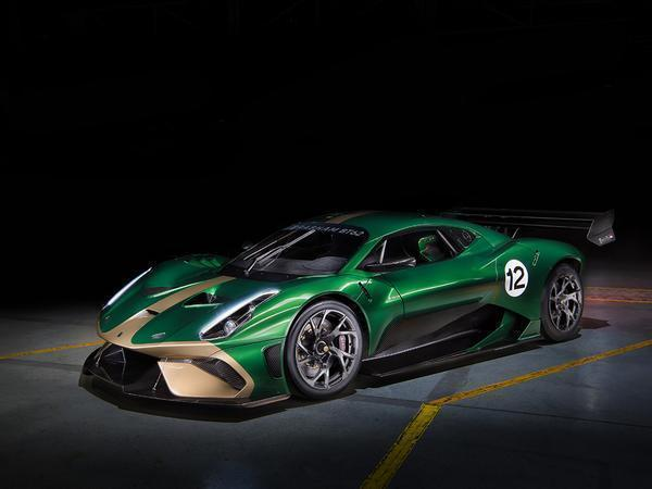 Re Fia Confirms Hypercars For Le Mans Page 1 General Motorsport Pistonheads