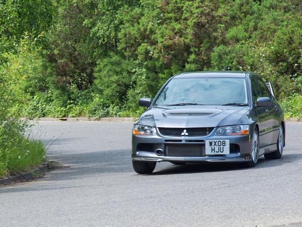 Mitsubishi Evolution Ix Mr Fq 360 Ph Heroes Pistonheads