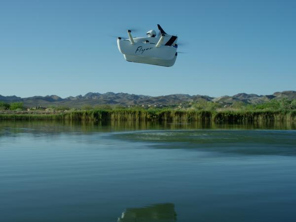 Flying auto: Google founder Larry Page-backed firm develops sci-fi vehicle