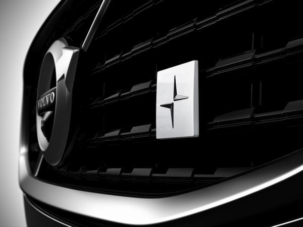 Volvo borrows cachet and power from its Polestar EV brand