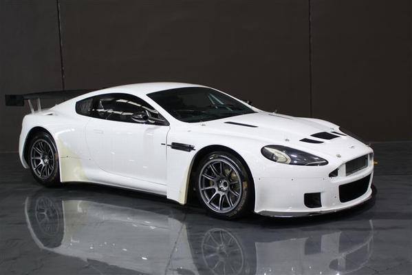 Aston Martin Dbrs9 Spotted Pistonheads