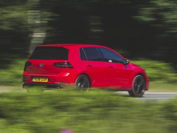 VW Polo GTI vs VW Golf GTI | PistonHeads