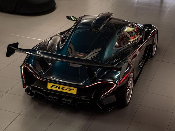 McLaren cars to be 100% HYBRID by 2025 with 18 NEW models
