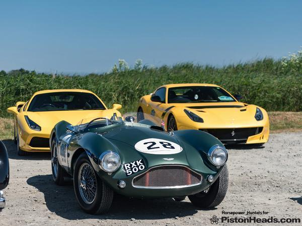 Heveningham Concours Ph Photo Gallery Pistonheads