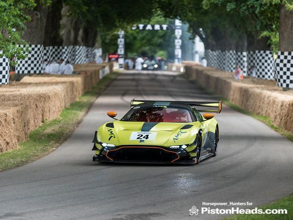 Re Goodwood Festival Of Speed Ph Preview Page 1 General