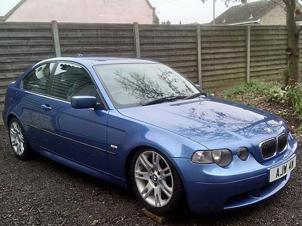 BMW M3 Compact build: Reader's Car of the Week | PistonHeads