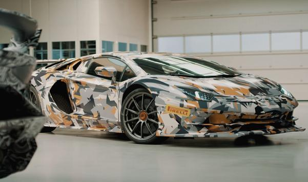 Aventador Svj Has Ring Lap Record In Its Sights Pistonheads