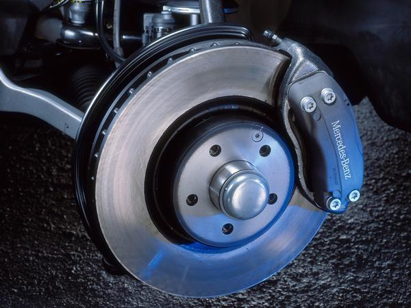 What is electro-hydraulic braking? PH Explains | PistonHeads
