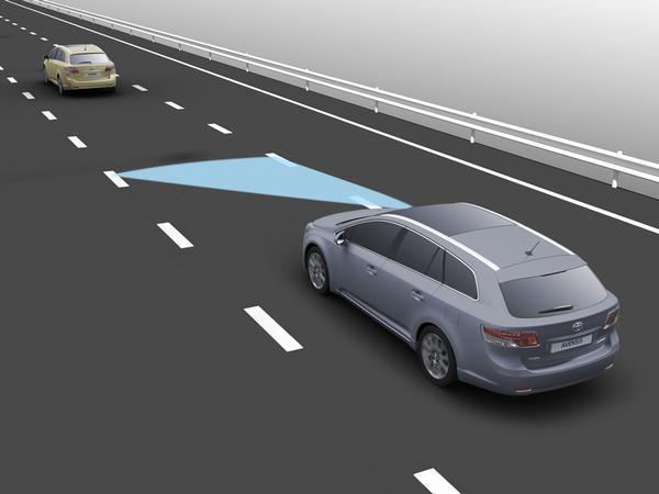 What Is Lane Departure Warning >> Ph Origins Lane Departure Warning Pistonheads