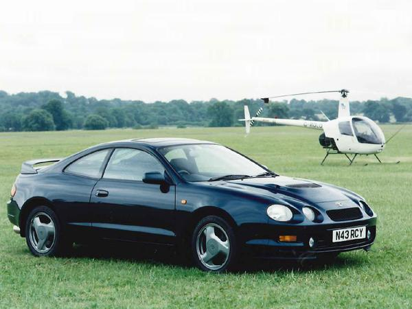 RE: Toyota Celica GT-Four: PH Used Buying Guide - Page 1