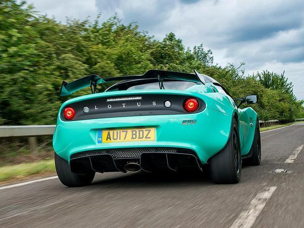 Geely said to mull spending almost $2 billion on Lotus revival