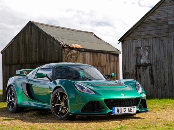 Geely Reportedly Considering $1.9 Billion Lotus Makeover