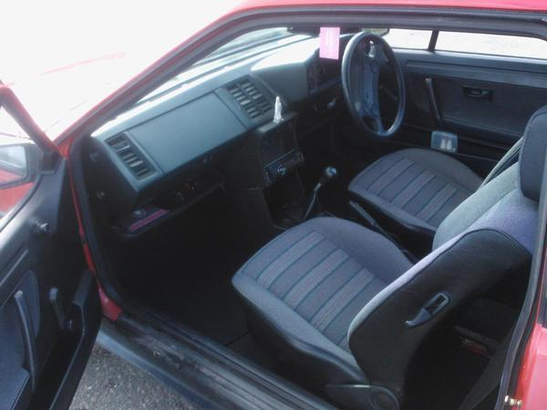 RE: Shed of the Week: VW Scirocco - Page 1 - General Gassing