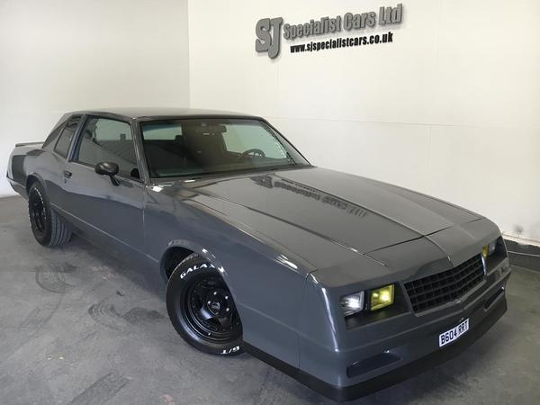 Ss Monte Carlo >> Chevrolet Monte Carlo Ss Spotted Pistonheads