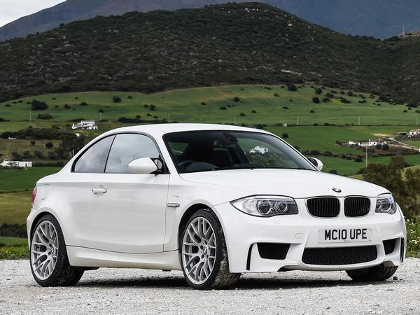 Bmw 1 Series M Coupe Ph Used Buying Guide Pistonheads