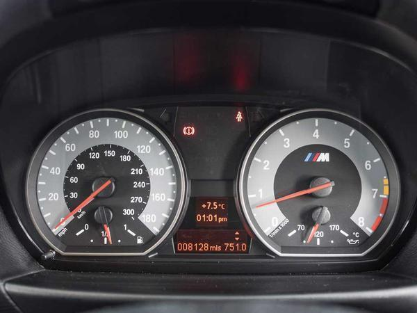 RE: BMW 1 Series M Coupe: PH Used Buying Guide - Page 1
