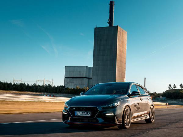 RE: Hyundai i30 N Performance gets 320hp - Page 1 - General