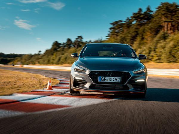 re: hyundai i30 n performance gets 320hp - page 1 - general gassing