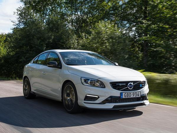 Polestar Offers Rear Biased Upgrade To Awd Volvos Pistonheads
