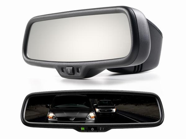 PH Origins: Auto-dimming mirrors   PistonHeads on