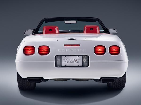 Chevrolet Corvette (C4): PH Used Buying Guide | PistonHeads