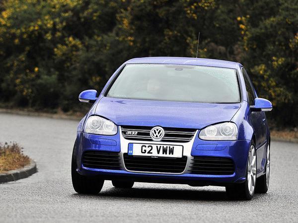 Volkswagen golf r32 (mk5): ph used buying guide | pistonheads.