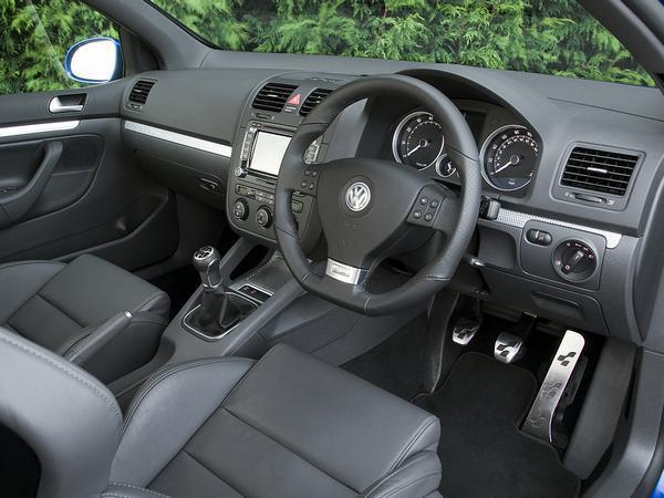 Volkswagen golf (mk4) r32 review, history and used buying guide.