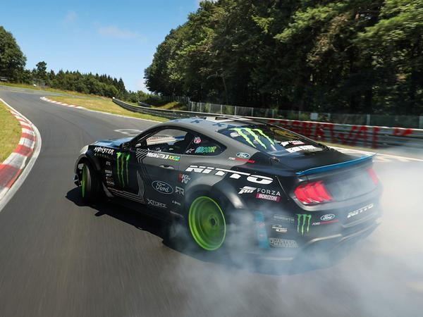 re ford mustang drifts lap of the nordschleife page 1 general gassing pistonheads re ford mustang drifts lap of the