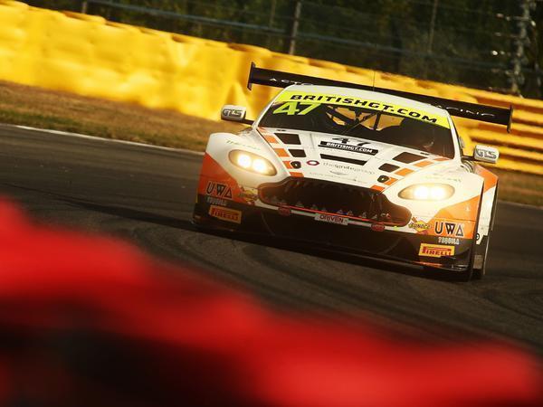 Aston Martin V12 Vantage Gt3 Pic Of The Week Pistonheads