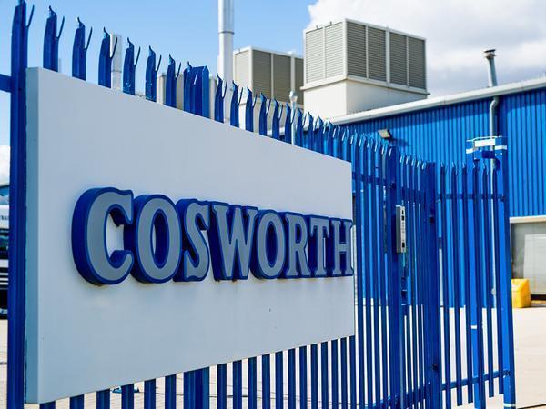 Northampton powerhouse cosworth at 60 pistonheads for General motors internship summer 2018