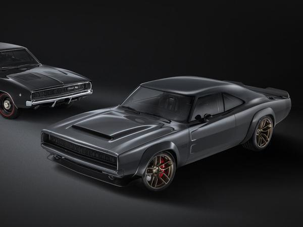 Dodge Launches 1 000hp Hellephant Crate Engine Pistonheads