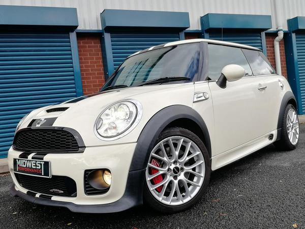 mini cooper s jcw r56 spotted pistonheads. Black Bedroom Furniture Sets. Home Design Ideas